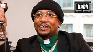 "CyHi The Prynce: ""Go Get This CyHi Album And You'll Have Cruel Winter"""
