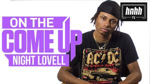 """Night Lovell Sets Off New Season Of """"On The Come Up"""""""