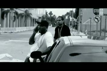 """Young Jeezy Feat. Plies """"Lose My Mind"""" Video"""
