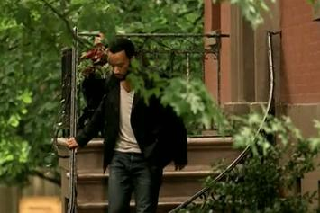 """John Legend & The Roots Feat. Common & Melanie Fiona """"Wake Up Everybody"""" Video"""