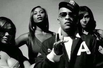 "T.I. Feat. Rocko ""Can't Help It"" Video"