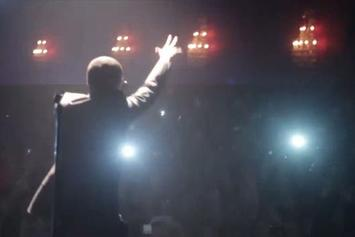 "Big Sean Feat. Wiz Khalifa, Chris Brown, Kendrick Lamar ""Big Sean @ EL Rey (1/7/11 Los Angeles)"" Video"