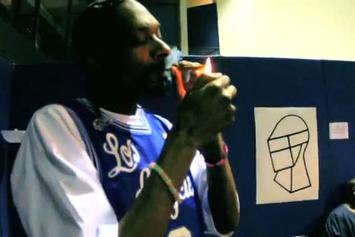 """Snoop Dogg """"The Way Life Used To Be"""" Video"""