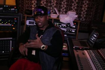 "CyHi The Prynce ""Talks On Making ""All Of The Lights"""" Video"