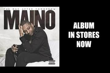 "Maino ""Up Close & Personal (Season 3 Episode 3)"" Video"