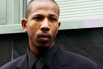 Shyne Wants Obama & Jay-Z More Involved In Stopping Chicago Violence