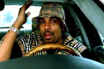 Lil Flip Pleads Not Guilty To Possession Of Marijuana & Firearm