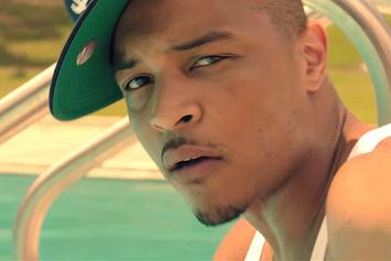 T.I. Discusses Being Unable To Clear Gotye Sample