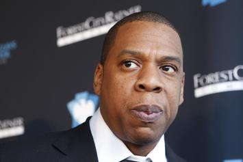 Two More Songs Added To Jay-Z's Magna Carta Holy Grail?