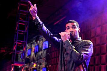 """Drake's """"Nothing Was The Same"""" Set To Feature Jay Z, Lil Wayne & Hudson Mohawke"""