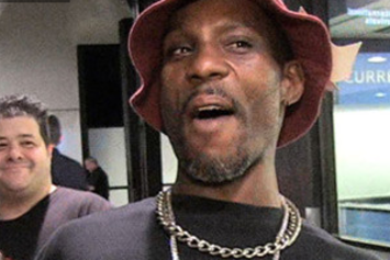 "DMX ""Further Explains Hotel Streaking Incident"" Video"