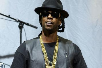 """2 Chainz To Pay Homage To Hot Boys In Upcoming """"Used 2"""" Video [Update: Photos From Video Shoot]"""
