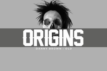 """Origins: The Samples From Danny Brown's """"OLD"""""""