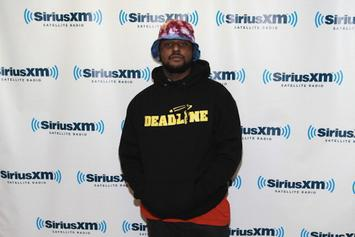 "ScHoolboy Q Says The XXL Black Hippy Cover Is ""So Disrespectful"""