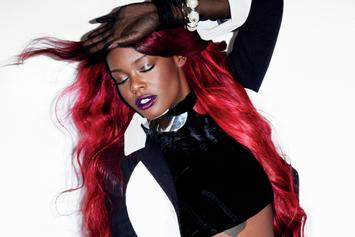 "Azealia Banks Calls Out Pharrell For Not Supporting ""ATM JAM"""