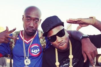 Freddie Gibbs Hints At New Diss Record Towards Jeezy