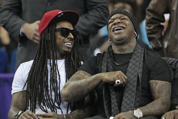 YMCMB May Be Expanding With A Sports Agency