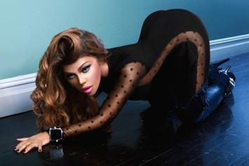Artist Threatens To Sue Lil Kim Over Allegedly Stolen Cover Art [Update: Kim Sued For 150k]