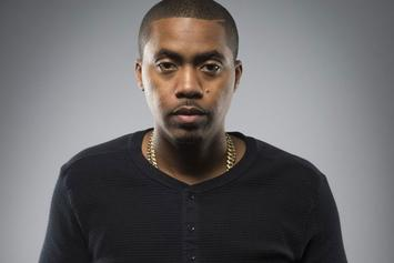 """Nas Speaks About The Possibility Of """"Illmatic 2"""""""