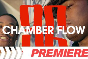 "YG Hootie Feat. A$AP ANT ""36 Chamber Flow"" Video"