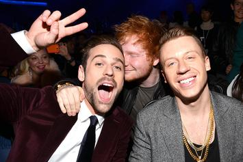 "Grammys Boost Macklemore & Ryan Lewis' ""Same Love"" Sales 350%"