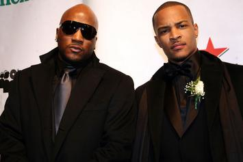 T.I. Apparently Responsible For Jeezy & Rick Ross Ending Beef [Update: T.I. Explains]