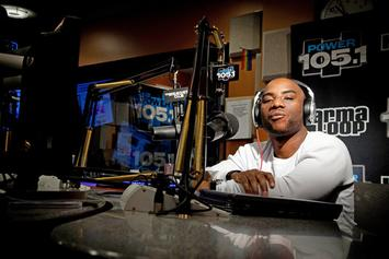 Charlamagne Tha God Responds To Kanye's Diss