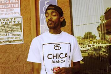 Arrest Warrant Issued For Nipsey Hussle
