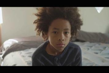 """Vince Staples Feat. James Fauntleroy """"Nate"""" Video"""