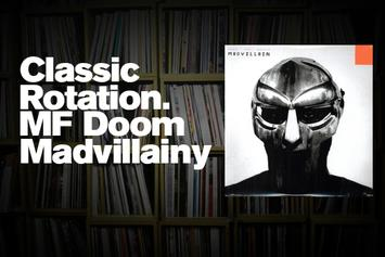 "Classic Rotation: MF Doom & Madlib's ""Madvillainy"" 10 Years Later"
