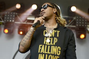 """Future Talks On Music Video For Next Single """"I Won"""" With Kanye West, Shot By Hype Williams [Update: Official Single Artwork Revealed]"""