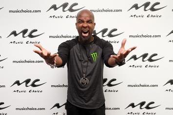 "Tech N9ne Reveals ""Strangeulation"" Tracklist"