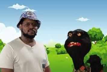 Schoolboy Q Shares His Favorite Word