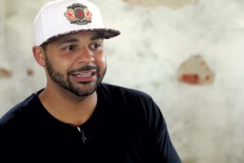 """Joell Ortiz Signs With Penalty Entertainment To Release His Brand New Album, """"House Slippers"""""""