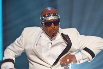 IRS Reportedly Demanding $1.4 Million From MC Hammer