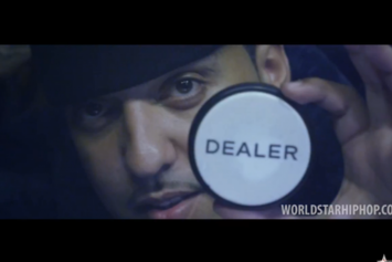 """French Montana Feat. Chinx """"God Body"""" Video"""