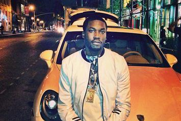 "Meek Mill Announces Collaborative Track With ASAP Ferg And Big Sean, ""B-Boy"""