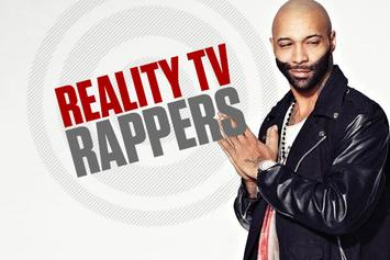 13 Rappers Featured On Reality TV