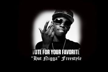 "The ""Hot Nigga"" Freestyles: Vote For Your Favorite"