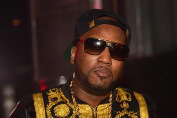 "First Week Sales Projections For Jeezy's ""Seen It All"""