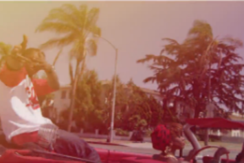 "Travis Porter ""Dope Boi"" Video"