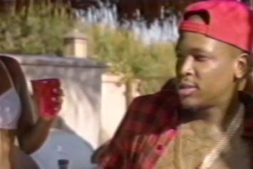 "YG Feat. TeeFLii ""Do It To Ya"" Video"
