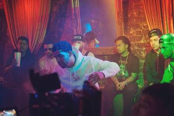 "iLoveMakonnen Feat. Drake ""Tuesday (Remix)"" Video"