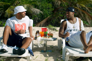 """P Reign Feat. Drake """"DnF"""" Video"""