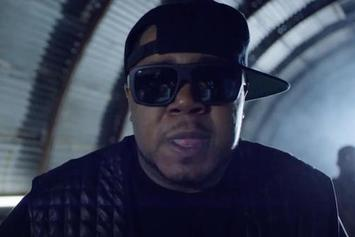 "Twista Feat. Tech N9ne ""Crisis"" Video"