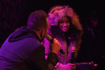 Nicki Minaj's CRWN Interview (Part One)