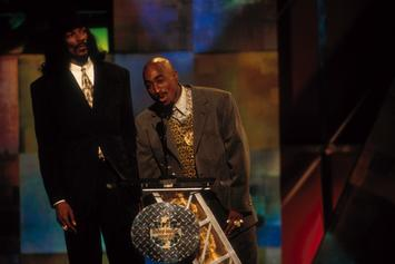 2Pac Letter Reveals Potential Supergroup With OutKast, Scarface, E-40 & More