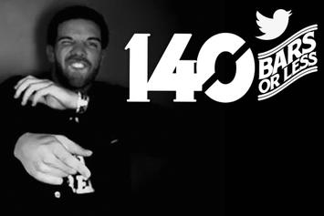 140 Bars Or Less: Tweets Of The Week (February 13)
