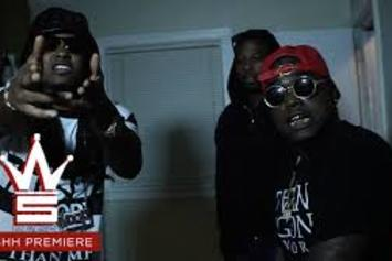 "Peewee Longway ""Work"" Video"
