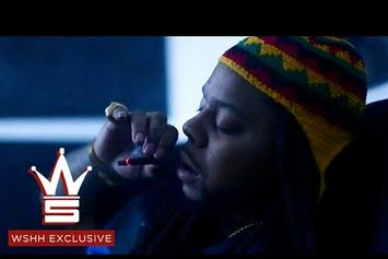 "King Louie ""Right Now"" Video"